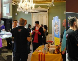 Multilingual Job Fair – How To Make The Most Out Of It?
