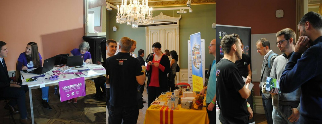 multilingual job fair how to make the most out of it jobspincz