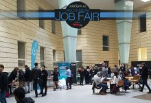 Multilingual Job Fair Brno – Program and Exhibitors