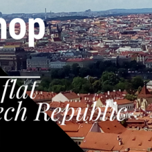 Workshop Series Vol. 3: Rent a Place in Prague – Legally, Safely, and Well