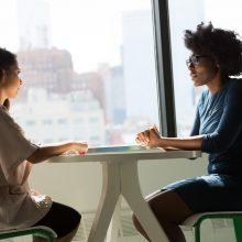 7 Job Interview Tips from a Professional Recruiter