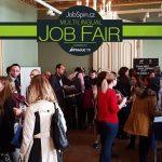 Third JobSpin.cz Multilingual Job Fair – Back in Prague