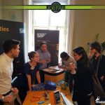 Find your next career opportunity at JobSpin Multilingual Job Fair in Prague!