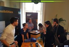 JobSpin.cz Multilingual Job Fair: job-hunting for multilingual vacancies in Prague