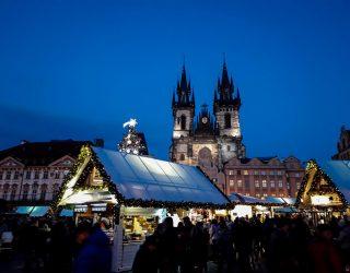 Czech economic power without Prague