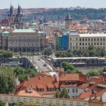 Global Peace Index: Czech Republic is the 7th most peaceful country