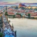 OECD report identifies future challenges for the Czech economy