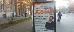 Saturday 'JobSpin Job Fair' To Connect Brno's Expats and Employers