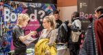 The 5th Multilingual Job Fair in Prague Welcomed over 700 Visitors