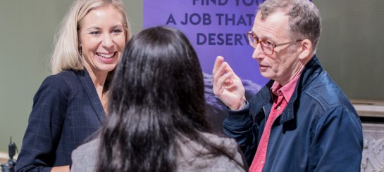 Jobspin Job Fair: What to Expect, What to Do Before Coming