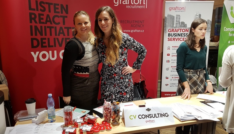 JobSpin Job Fair grafton