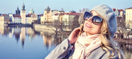 Czech Republic 20th Happiest Country in the World