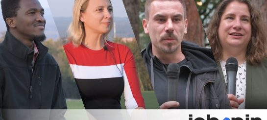 Video: Wages and Cost of Living in Prague and Brno by Jobspin
