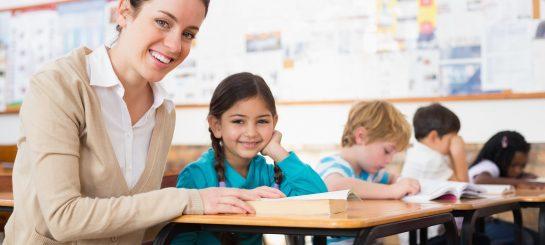 Czech Republic's Teachers Among Lowest Paid Within OECD