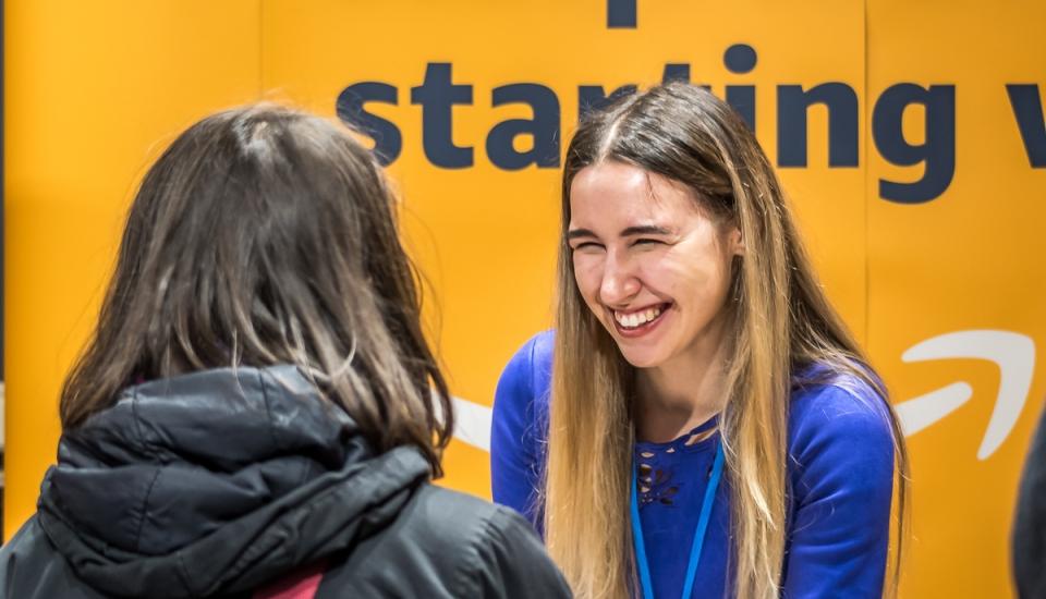 Jobspin Job Fair Prague, May 2019 (19)