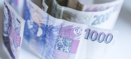 Lowest Earning 10% Earn Less Than Czk 15,680 A Month