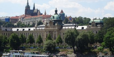 Career Guide: Jobs And Salaries In Prague And Brno By Sectors