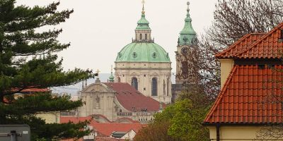 Prague and Brno Among Top Best Cities For Students In The World