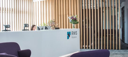 Discover the Brno Headquarters of RWS Moravia — One of the Global Leaders in Localization