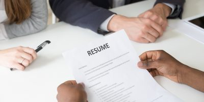 Five Things Every Job Seeker Should Do Online Before Sending