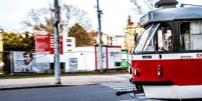 Number Crunching: Commuting in the Czech Republic