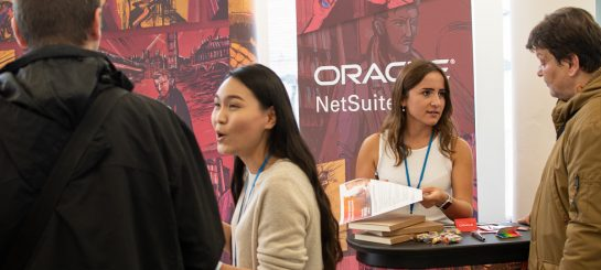 Jobspin Job Fair Welcomes Record Numbers of Visitors From The Brno Expat Community