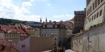 November PICSA Quality of Life in Cities Index Ranks Prague,