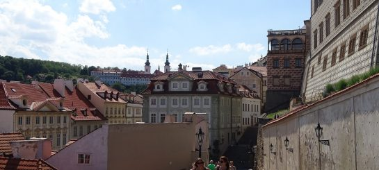November PICSA Quality of Life in Cities Index Ranks Prague 13th, Brno 58th among 113 World Cities