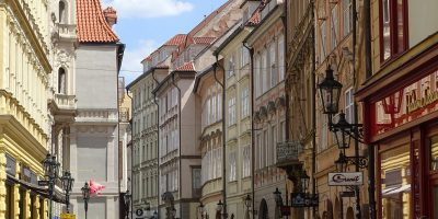 Czechia 2nd Least At Risk Of Poverty in the European Union