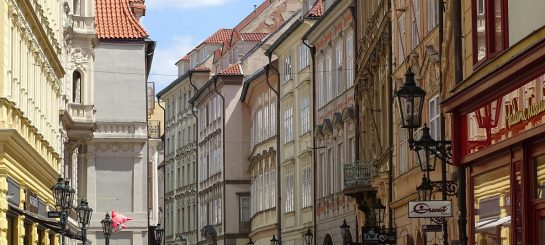 House Prices in Czech Republic Showed Third Highest Increase In The World in 2019