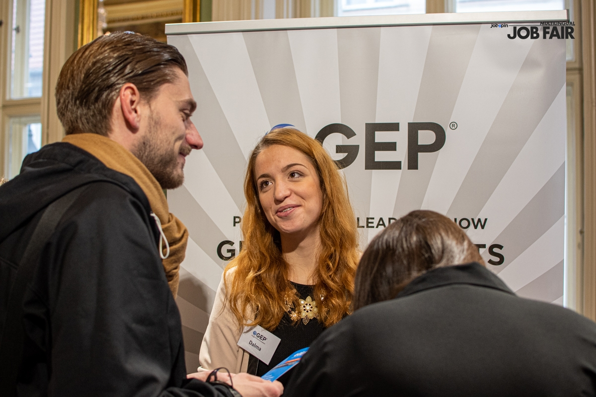 Jobspin Job Fair Prague, Nov 2019 (21)