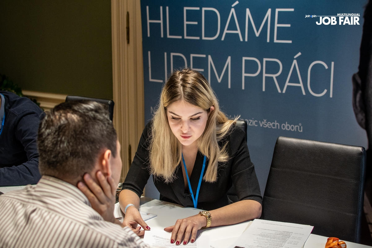 Jobspin Job Fair Prague, Nov 2019 (49)