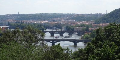 Cost of Living for Expats Decreasing in Visegrad Countries