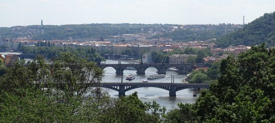 Prague Has Over Double The GDP Of Any Other Region In The Czech Republic, Seventh Highest Of The EU
