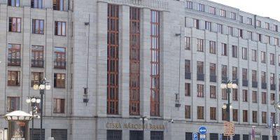 Interest Rate Hike Takes Markets By Surprise, Czech Koruna