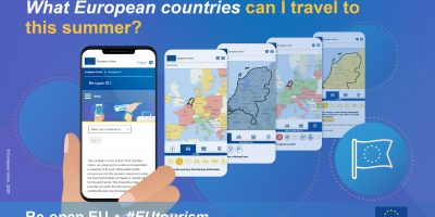 'Reopen Europa' – Online Guide to Post