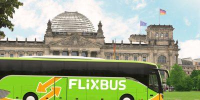 Travel Europe: FlixBus To Reopen International Routes