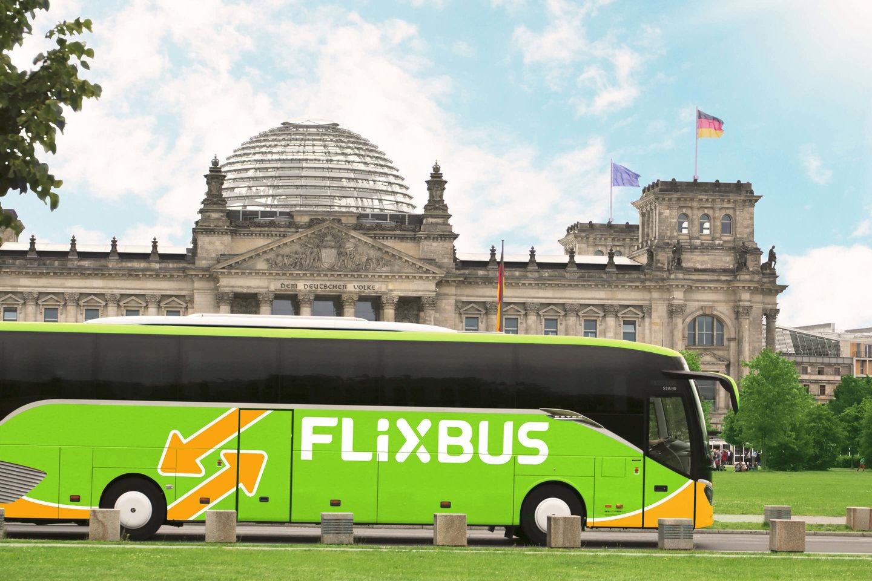 Travel Europe Flixbus To Reopen International Routes Jobspin