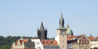 Rent and House Prices in the Czech Republic Are Increasing