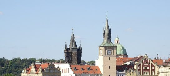 Rent and House Prices in the Czech Republic Are Increasing Significantly Faster Than EU Average