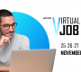 Live sessions with recruiters from global companies, expert workshops… Join Jobspin Job Fair today!