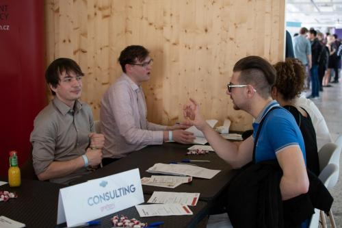Jobspin Job Fair Brno, March 2019 (14)