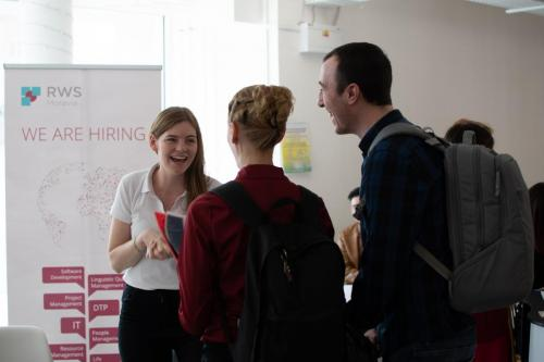 Jobspin Job Fair Brno, March 2019 (21)