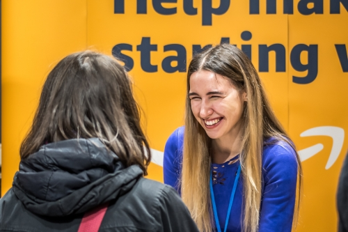 Jobspin Job Fair Prague, May 2019 (19)