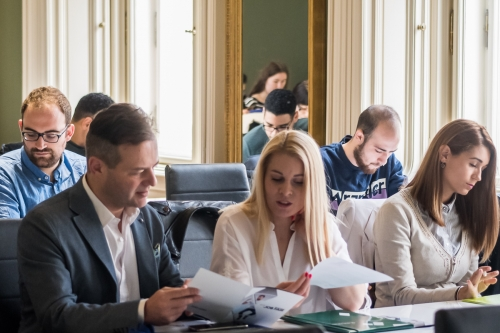 Jobspin Job Fair Prague, May 2019 (7)